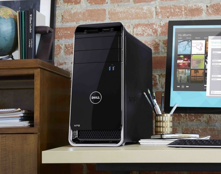 "Thursday tech deals: Dell XPS 8700 $1.300, 65"" Toshiba 4K LED $5.492, Linksys EA6700 $200"