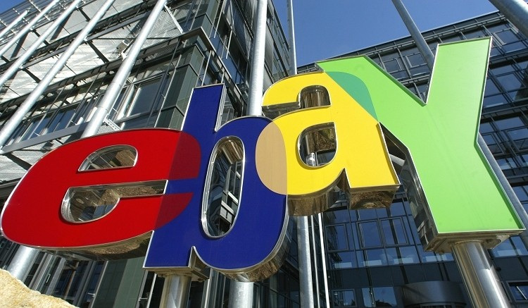 eBay agrees to buy PayPal competitor Braintree for $800 million