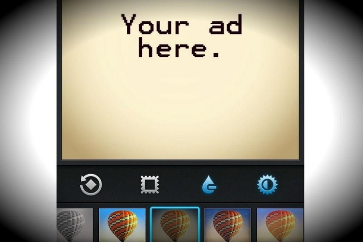 Instagram ads are coming in the next couple months