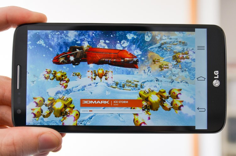 Nearly all Android OEMs found to cheat in benchmarks