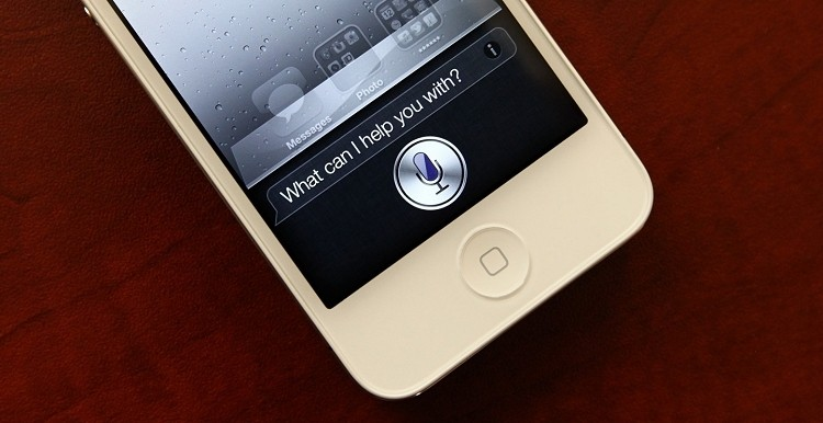 The voice behind Siri steps out from the shadows