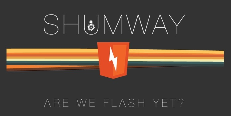 Mozilla's Flash Player replacement 'Shumway' arrives in Firefox Nightly