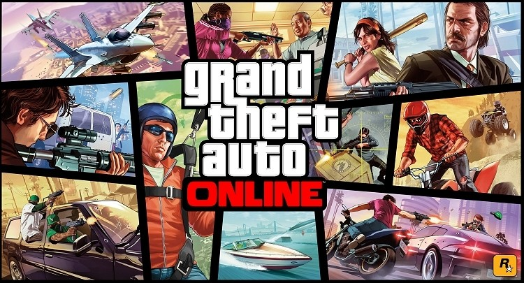 GTA Online for PS3 gets patched, Xbox update still pending