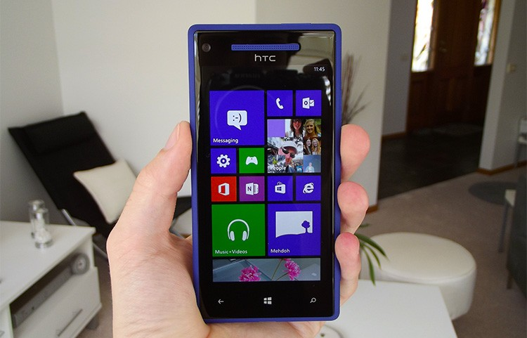 Microsoft dreams of HTC handsets dual-booting Windows Phone and Android