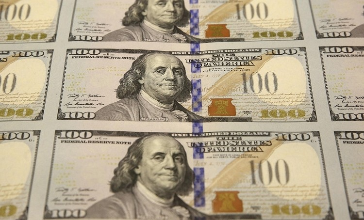New $100 bill full of security features goes into circulation today