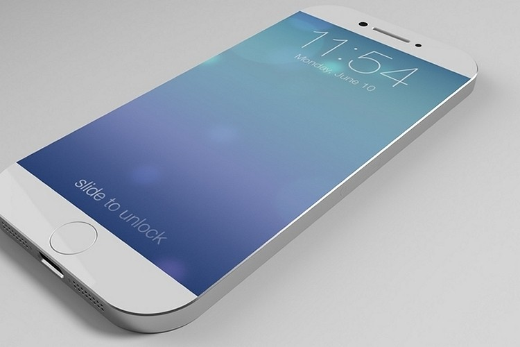 iPhone 6 to feature 4.8-inch display, analyst claims