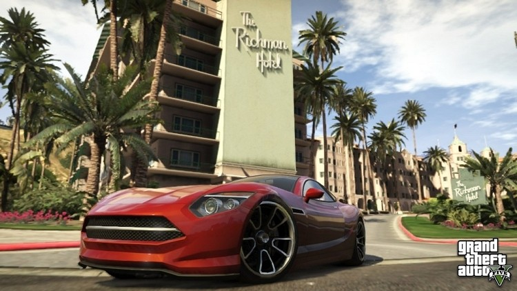 Rockstar announces $500,000 in-game Stimulus Package for GTA Online players