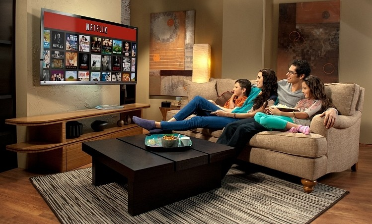 Netflix in talks with cable providers to add streaming app to set-top boxes
