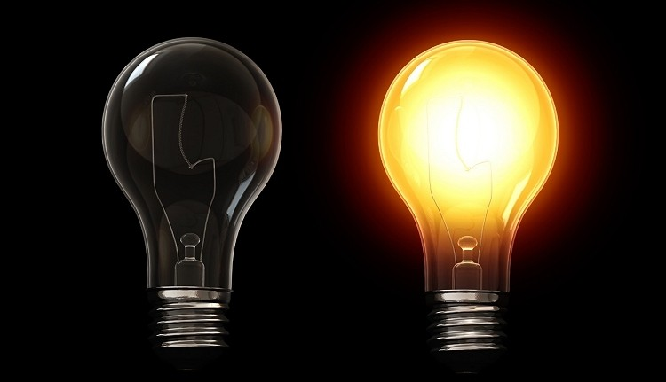 Researchers in China use light bulbs as a speedy alternative to Wi-Fi