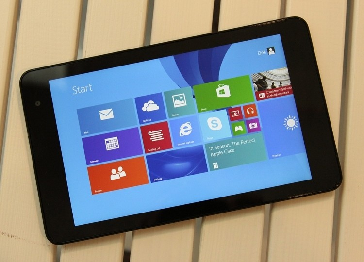 Dell now accepting pre-orders for Windows 8 1, Bay Trail
