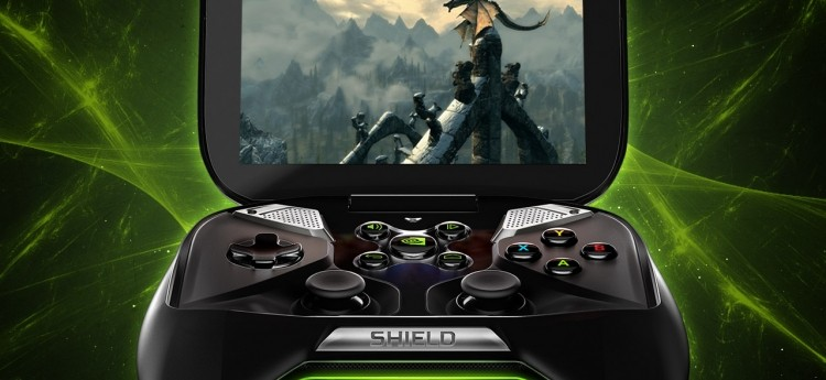 Nvidia has a Logan-powered Shield 2 console in development