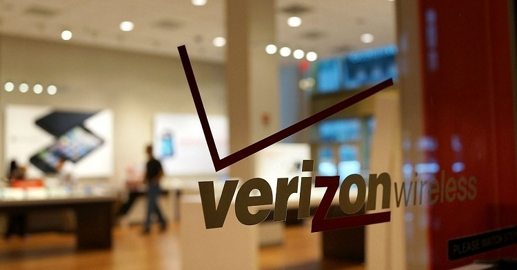 Verizon website glitch potentially exposed texting data of any phone number