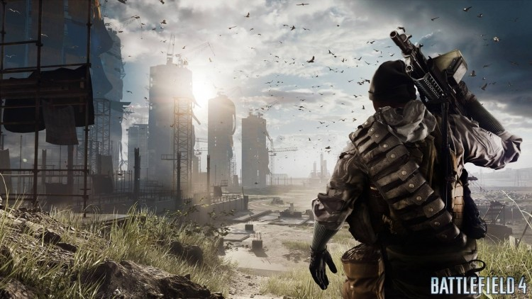 EA preparing a high-end Battlefield game for mobile