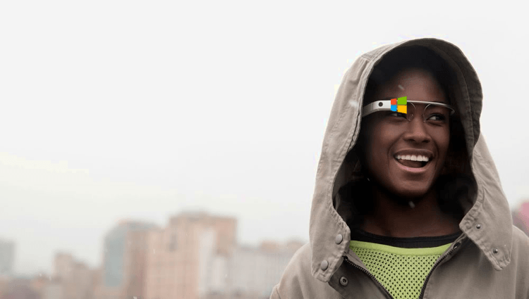 Microsoft is working on a Google Glass competitor, says WSJ