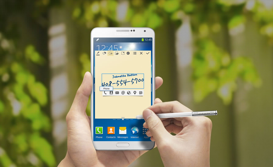Neowin: Samsung Galaxy Note 3 review