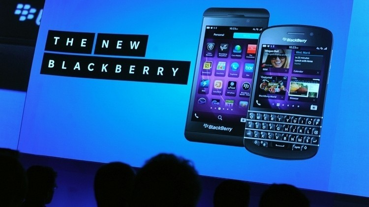 Fairfax's $4.7 billion acquisition of BlackBerry is off the table, CEO Thorsten Heins steps down