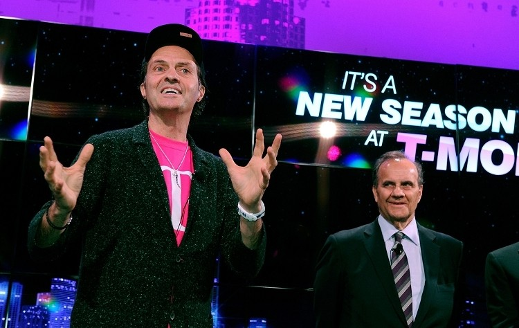 T-Mobile's Uncarrier strategy leads to another positive quarter