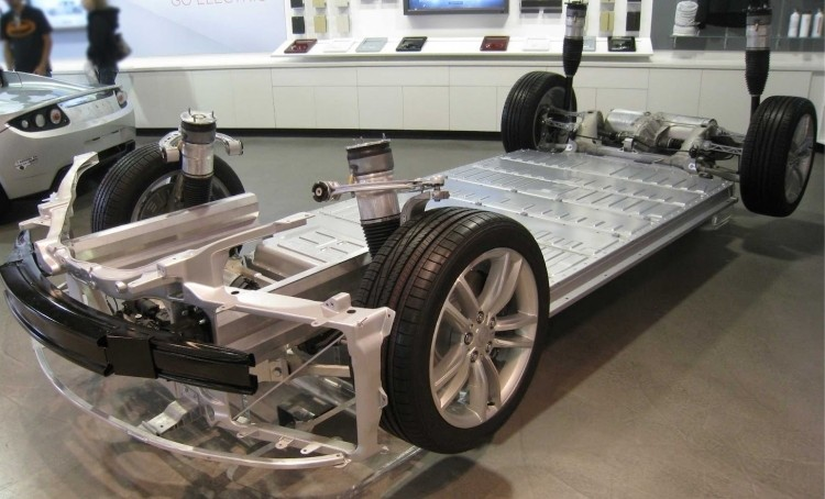 Tesla wants to build a massive battery supply facility to curb shortages