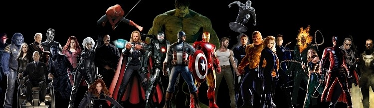 Marvel, Netflix ink deal to create four exclusive superhero series