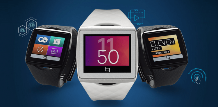 Qualcomm's $350 Toq smartwatch releases on December 2nd