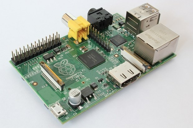 Raspberry Pi has now sold 2 million units, doubles sales in under a year