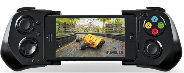 MOGA unveils the Ace Power gamepad for iPhone, iPod touch with full iOS 7 support
