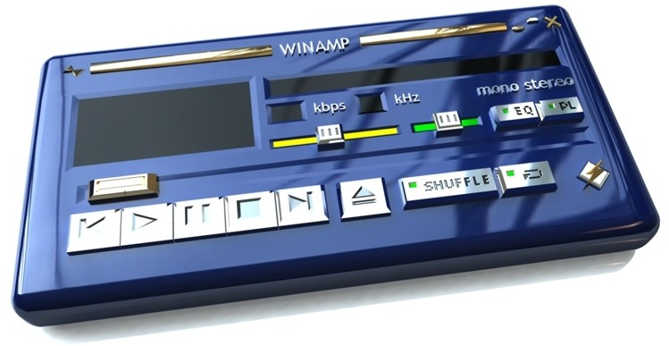 End of an era: Winamp is shutting down after more than 16 years