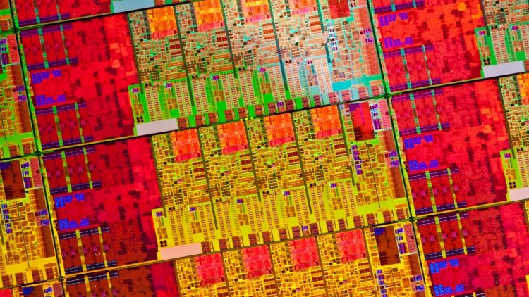 Report details Intel Broadwell-K CPUs, Iris Pro graphics included