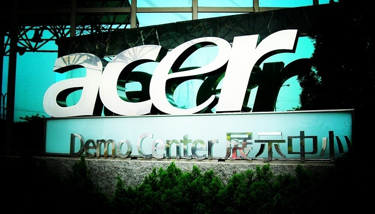 Acer's replacement CEO resigns before taking office, founder returns to lead company