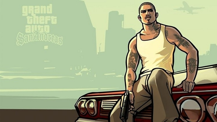 Rockstar to release Grand Theft Auto: San Andreas on mobile platforms next month