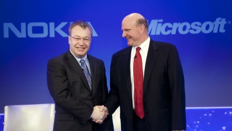 Department of Justice gives Microsoft's planned acquisition of Nokia the green light