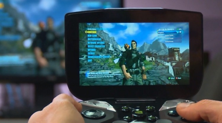 nvidia is continuing to improve the capabilities of their shield handheld gaming console today releasing the new december software update that enhances the