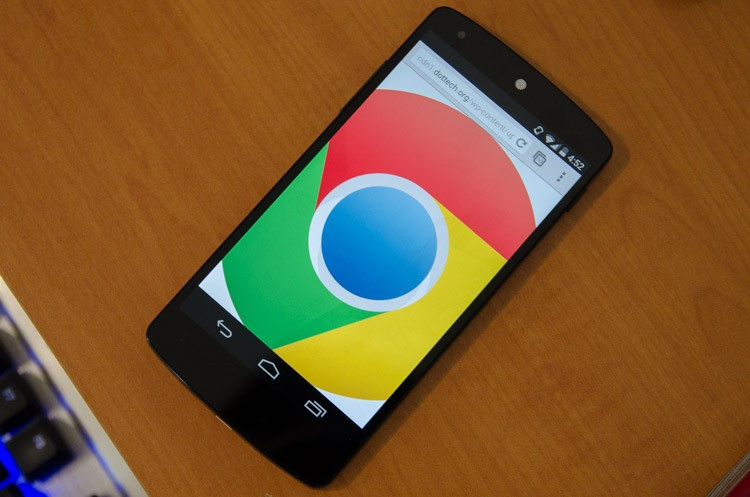 Google wants Chrome apps on your Android and iOS devices