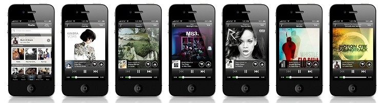 Spotify to launch free music service over mobile next week, report claims
