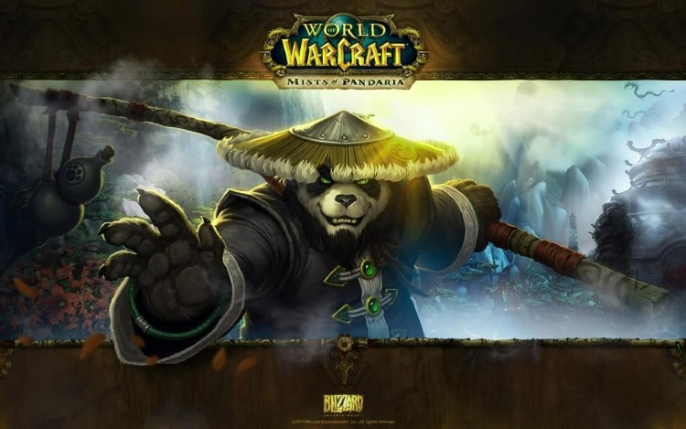 Government agents reportedly spied on World of Warcraft and Xbox Live gamers