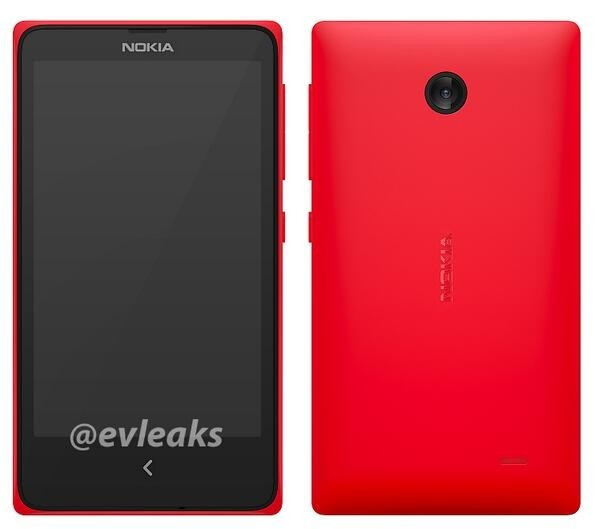 Nokia's Android phone reportedly still in development