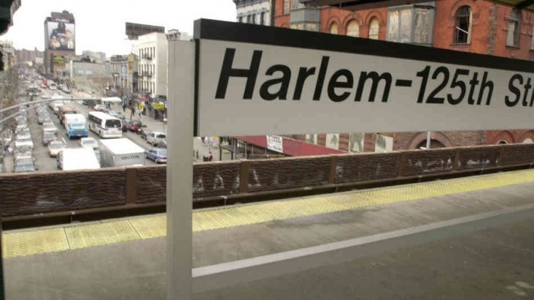 Harlem in New York to get the country's biggest free public Wi-Fi network