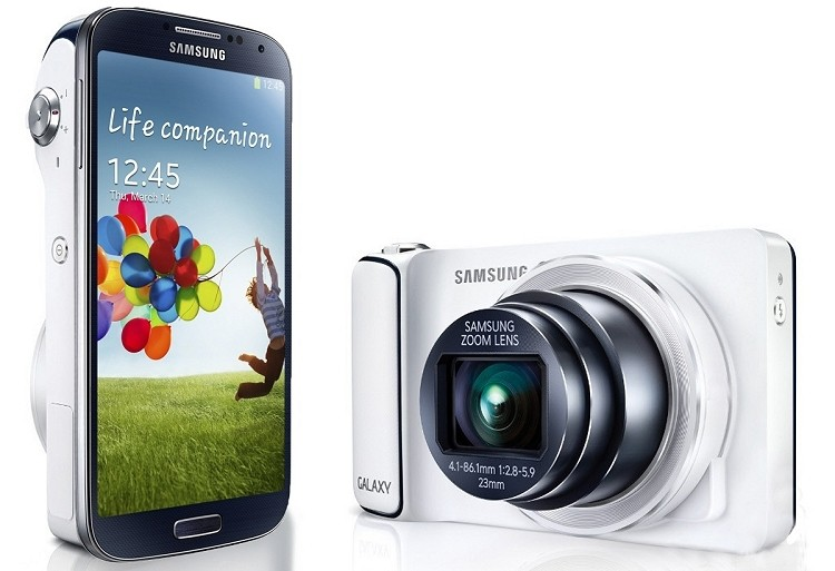 Samsung aims to improve smartphone cameras by merging camera and mobile divisions
