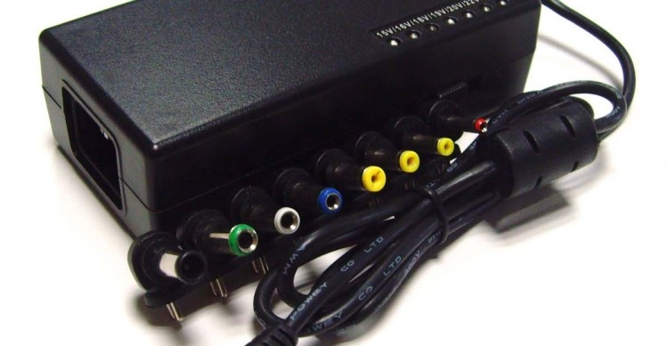 Standards group wants one charger for all laptops