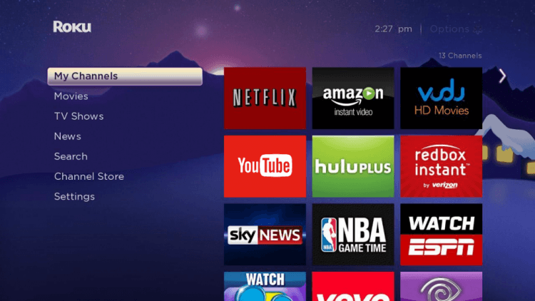 Roku 3 owners finally get an official YouTube channel, support for other models coming next year