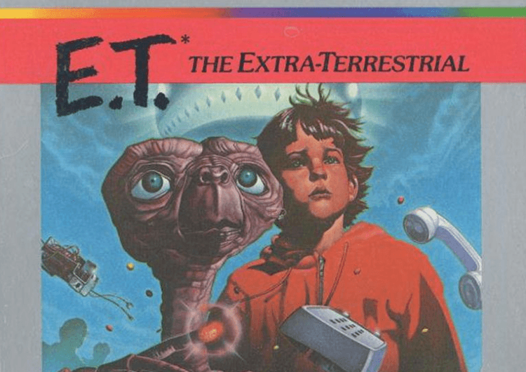 New Xbox exclusive documentary series will explore fabled E.T. cartridge mystery
