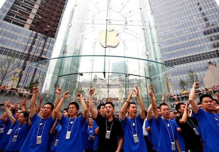 Apple fined by Taiwan's fair trade commission over iPhone, plan pricing