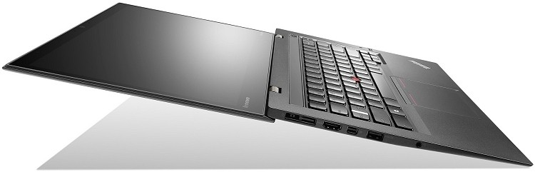 Lenovo's best Ultrabook just got better with the refreshed ThinkPad X1 Carbon