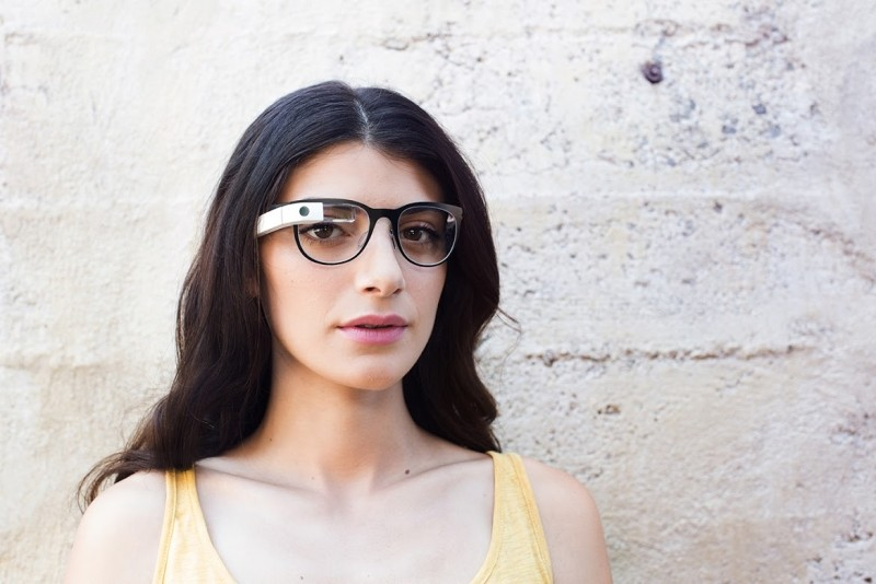Google Glass now supports prescription lenses, add-on costs $225