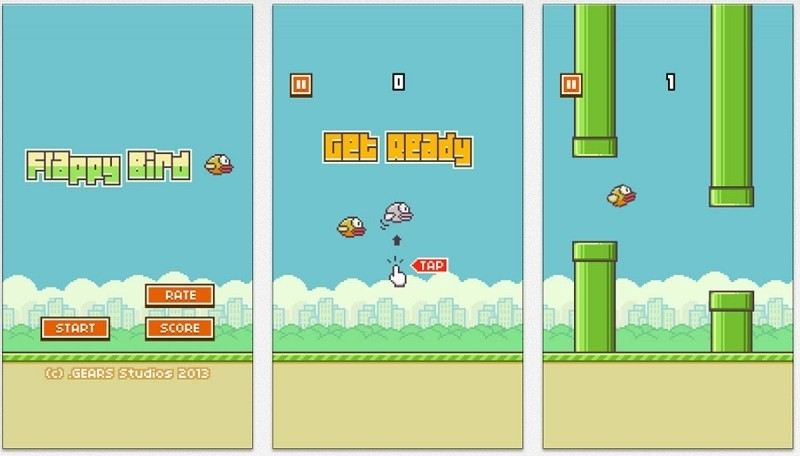 'Flappy Bird' earns $50,000 per day in ad revenue for its creator