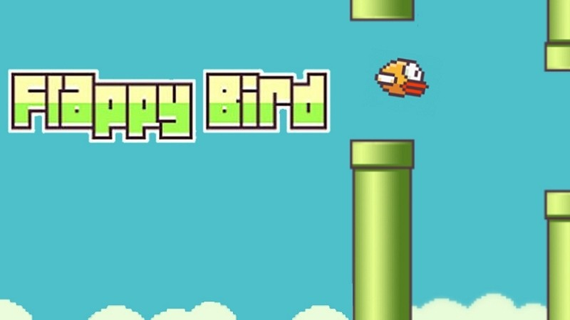 'Flappy Bird' creator to pull hit game from app stores