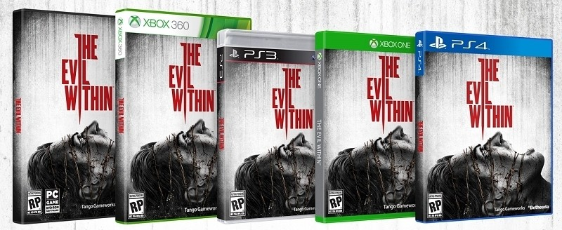 Survival horror game 'The Evil Within' gets August 2014 release date