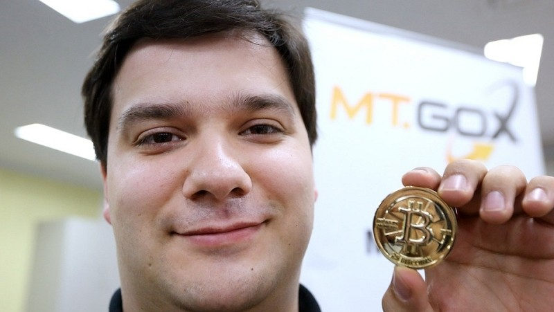 Mt. Gox Bitcoin exchange breaks silence, files for bankruptcy protection