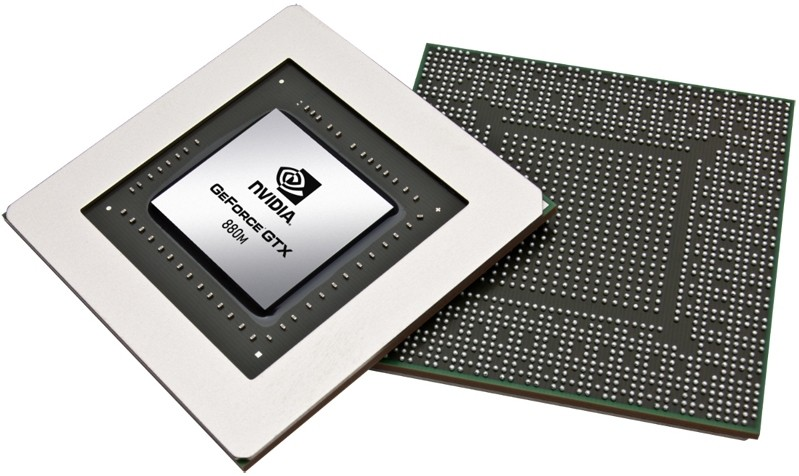 Nvidia overhauls mobile graphics line with GeForce 800M GPUs featuring Battery Boost