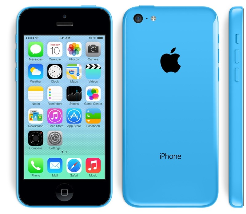 Apple reportedly set to reveal cheaper 8GB iPhone 5c tomorrow